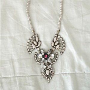 Statement Vintage Necklace